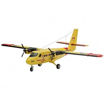 Model Set DHC-6 Twin Otter 1:72