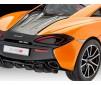 Model Set McLaren 570S 1:24