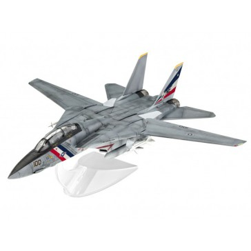 Model Set F-14D Super Tomcat 1:100