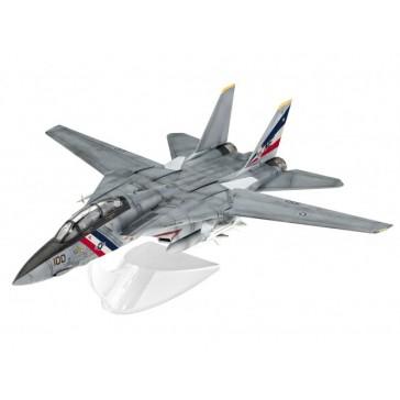 Model Set F-14D Super Tomcat 1:100