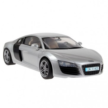 Model Set Audi R8 1:24