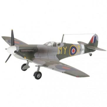 Model Set Spitfire Mk V 1:72