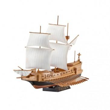 Model Set Gallion Espagnol 1:450