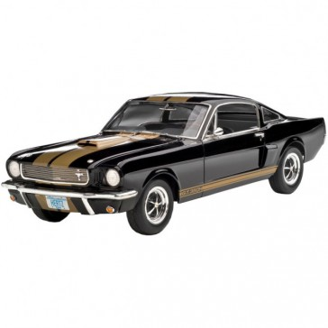 Model Set Shelby Mustang GT 350 1:24