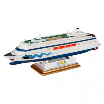 Model Set AIDA 1:1200