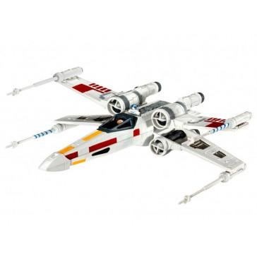 Model Set X-wing Fighter 1:112