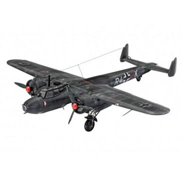 Model Set Dornier Do17Z-10 1:72