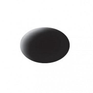Aqua black mat