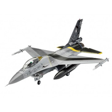 Model Set F-16 Mlu 100th Anniver 1:72