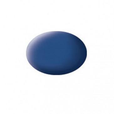 Aqua Bleu Mat