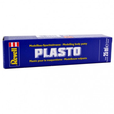 Plasto Bodyputty