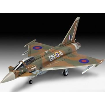 Model Set 100 Years RAF:Eurofigh 1:72