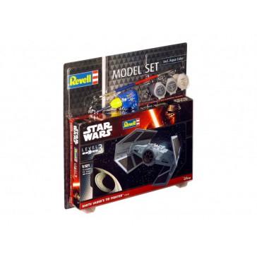 Model Set Darth Vader's TIE Figh 1:121