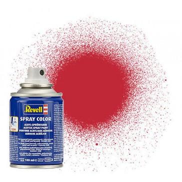 Rouge Carmin Mat Bombe