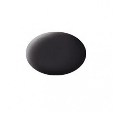 Aqua tar black mat