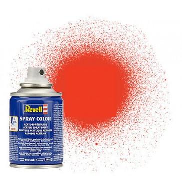 spray lumin.orange  mat