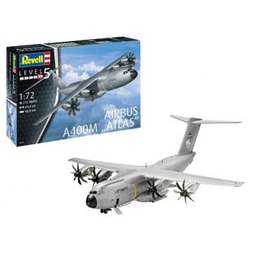 """Airbus A400M """"ATLAS"""" 1:72"""