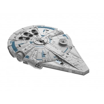 "Star Wars New Item A ""Solo"" 1:164"