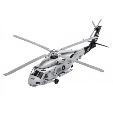 SH-60 Navy Helicopter 1:100
