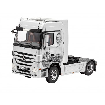 DISC.. Mercedes-Benz Actros MP3 1:24