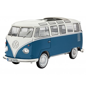 "Volkswagen T1 ""Samba Bus"" 1:16"