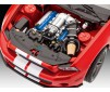 2010 Ford Shelby GT 500 1:25