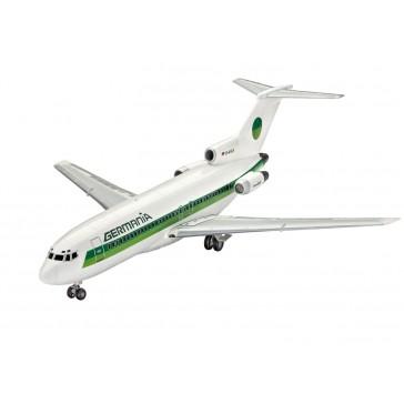Boeing 727-100 GERMANIA 1:144