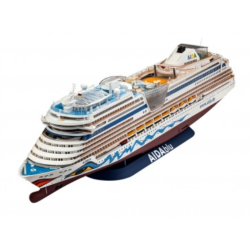 Cruiser Ship AIDA 1:400