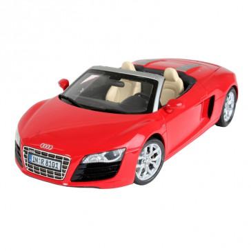 DISC.. Audi R8 Spyder 1:24