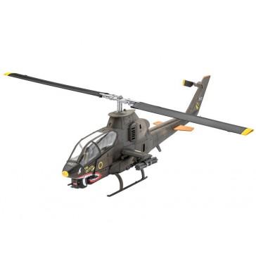 DISC.. Bell AH-1G Cobra 1:72