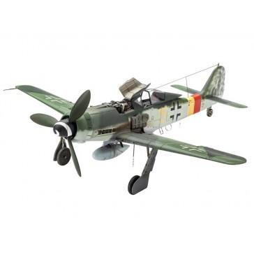 DISC.. Focke Wulf Fw190 D-9 1:48