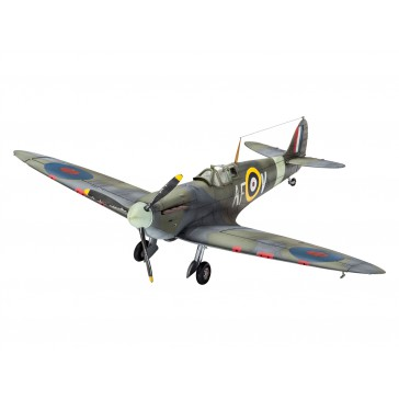 Spitfire Mk.IIa 1:72