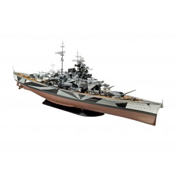 TIRPITZ (Platinum Edition) 1:350