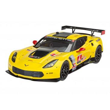 Corvette C7.R 1:25