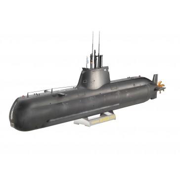 DISC.. Submarine CLASS 214 1:144