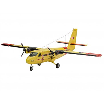 DHC-6 Twin Otter 1:72