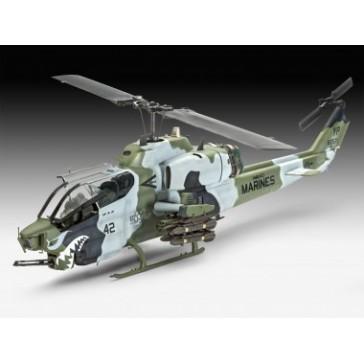 DISC.. Bell AH-1W SuperCobra 1:48