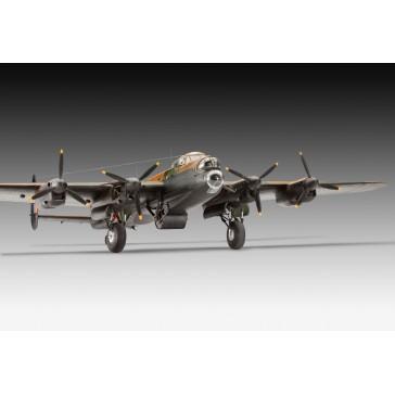 "Lancaster B.III ""DAMBUSTERS"" 1:72"
