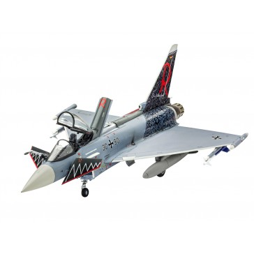 DISC.. Eurofighter Typhoon single seate 1:72