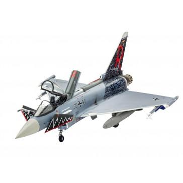 Eurofighter Typhoon single seate 1:72