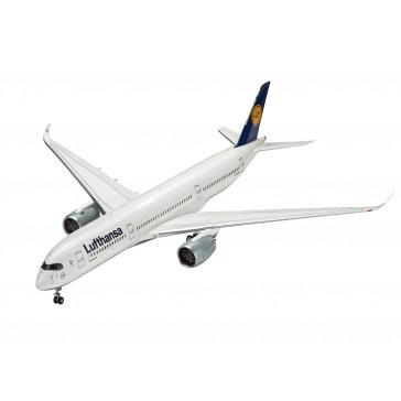 DISC.. Airbus A350-900 Lufthansa 1:144