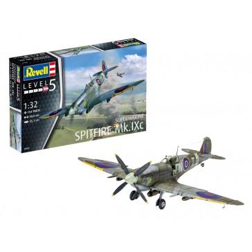 Supermarine Spitfire Mk.IXc 1:32