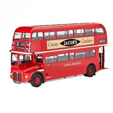 London Bus 1:24