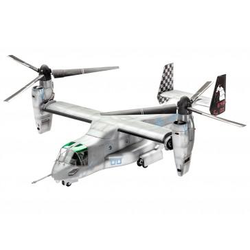DISC.. MV-22 Osprey 1:72