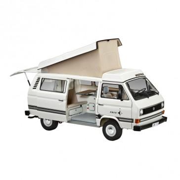"""Volkswagen T3 """"Camper"""" 1:25"""