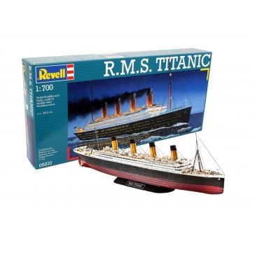 R.M.S. Titanic 1:700