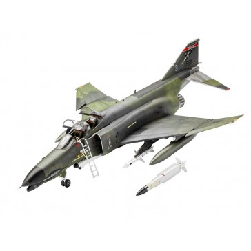 "F-4G Phantom II ""Wild Weasel"" 1:32"