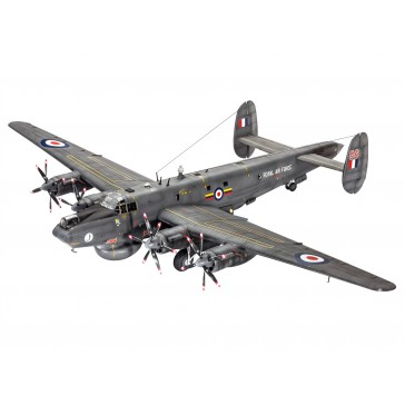 DISC.. Avro SHACKLETON Mk.2 AEW 1:72