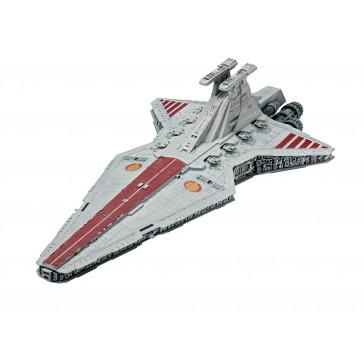 DISC.. Republic Star Destroyer 1:2700