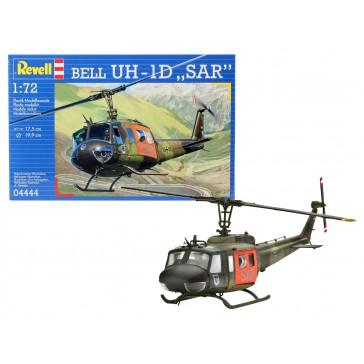 """Bell UH-1D """"SAR"""" 1:72"""